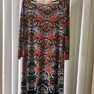 SPENSE - Size 10 🌸🌼🌺 FLORAL DRESS
